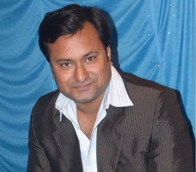 Go to Somnath Das's profile