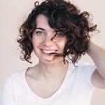 Avatar of user Olia Gozha