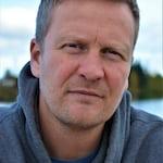 Avatar of user Kristjan Sverrisson