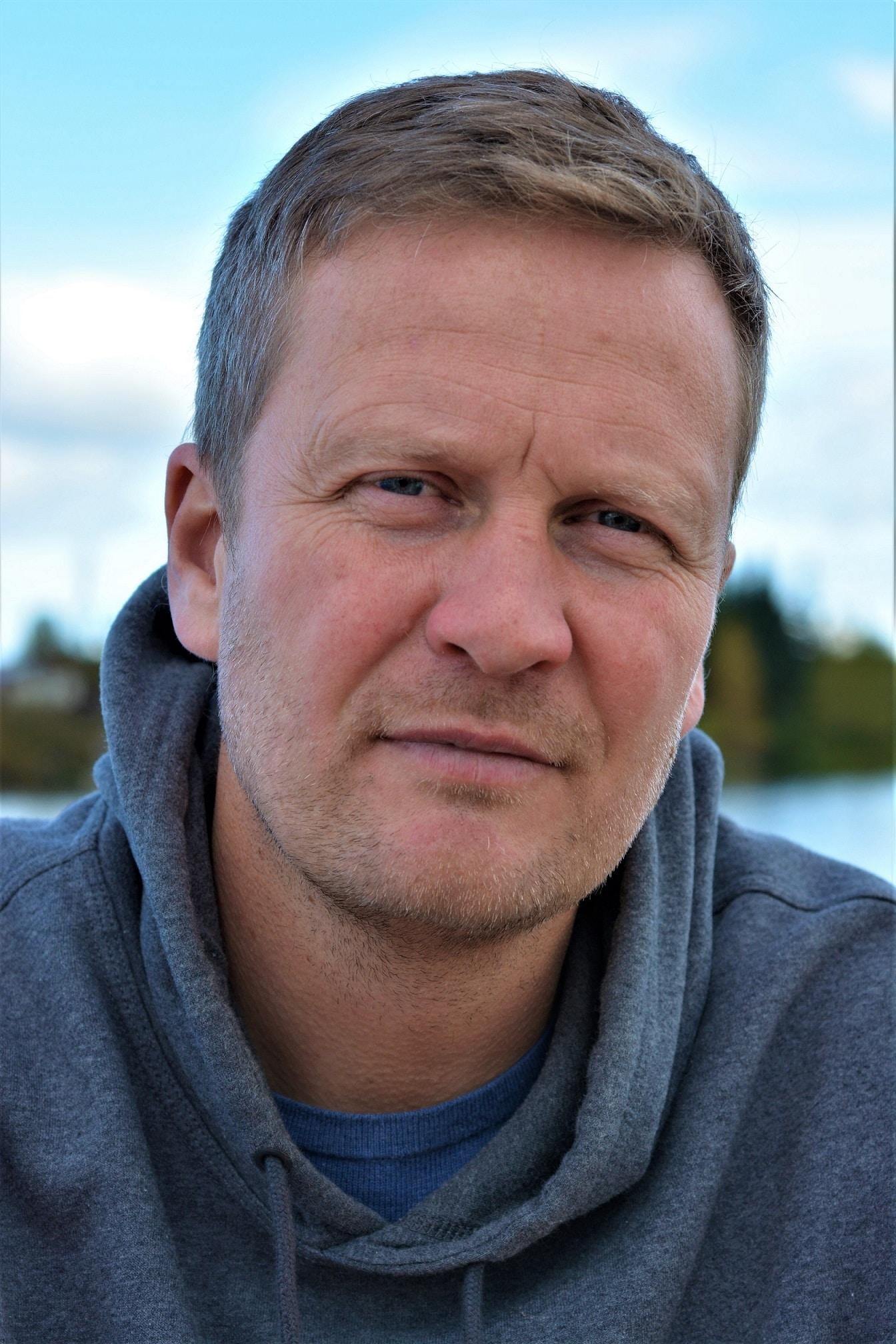Go to Kristjan Sverrisson's profile