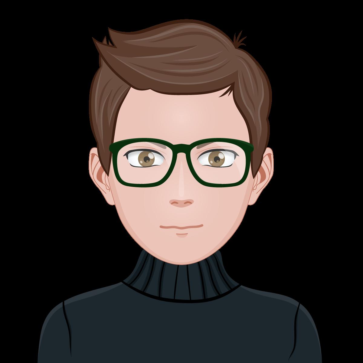 Avatar of user Daniel Canetti