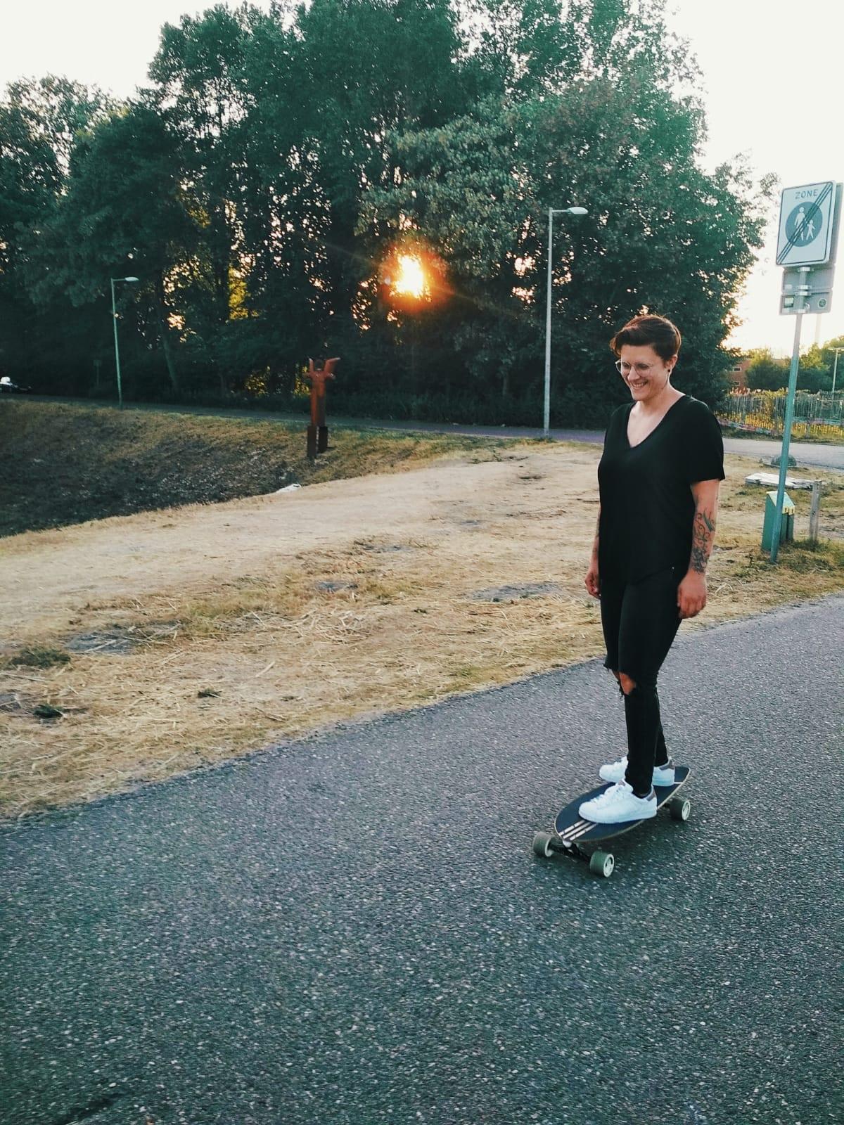 Avatar of user Sabine van Straaten