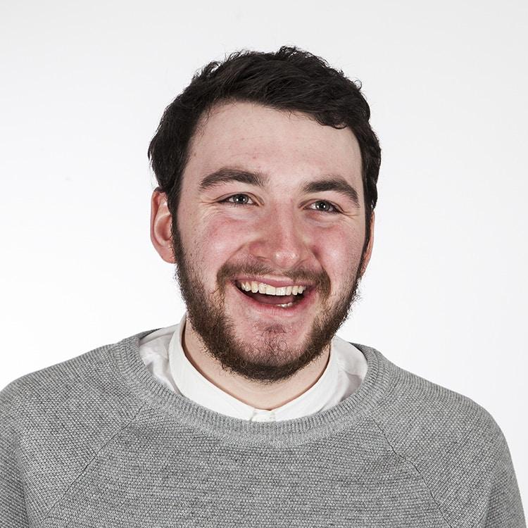 Avatar of user Ollie Hoolachan