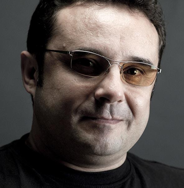 Avatar of user Daniele D'Andreti