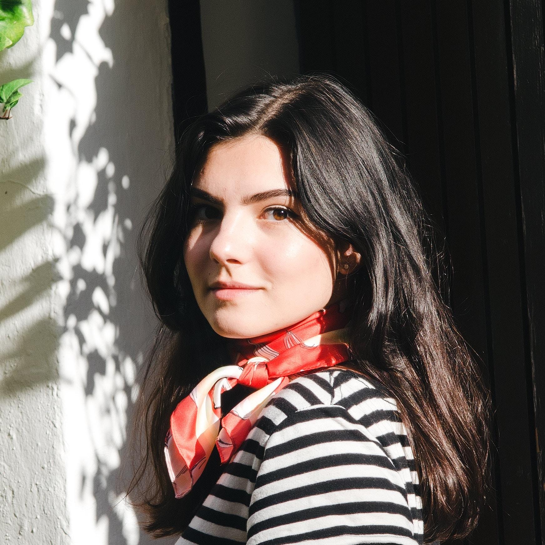 Go to Daria Krav's profile