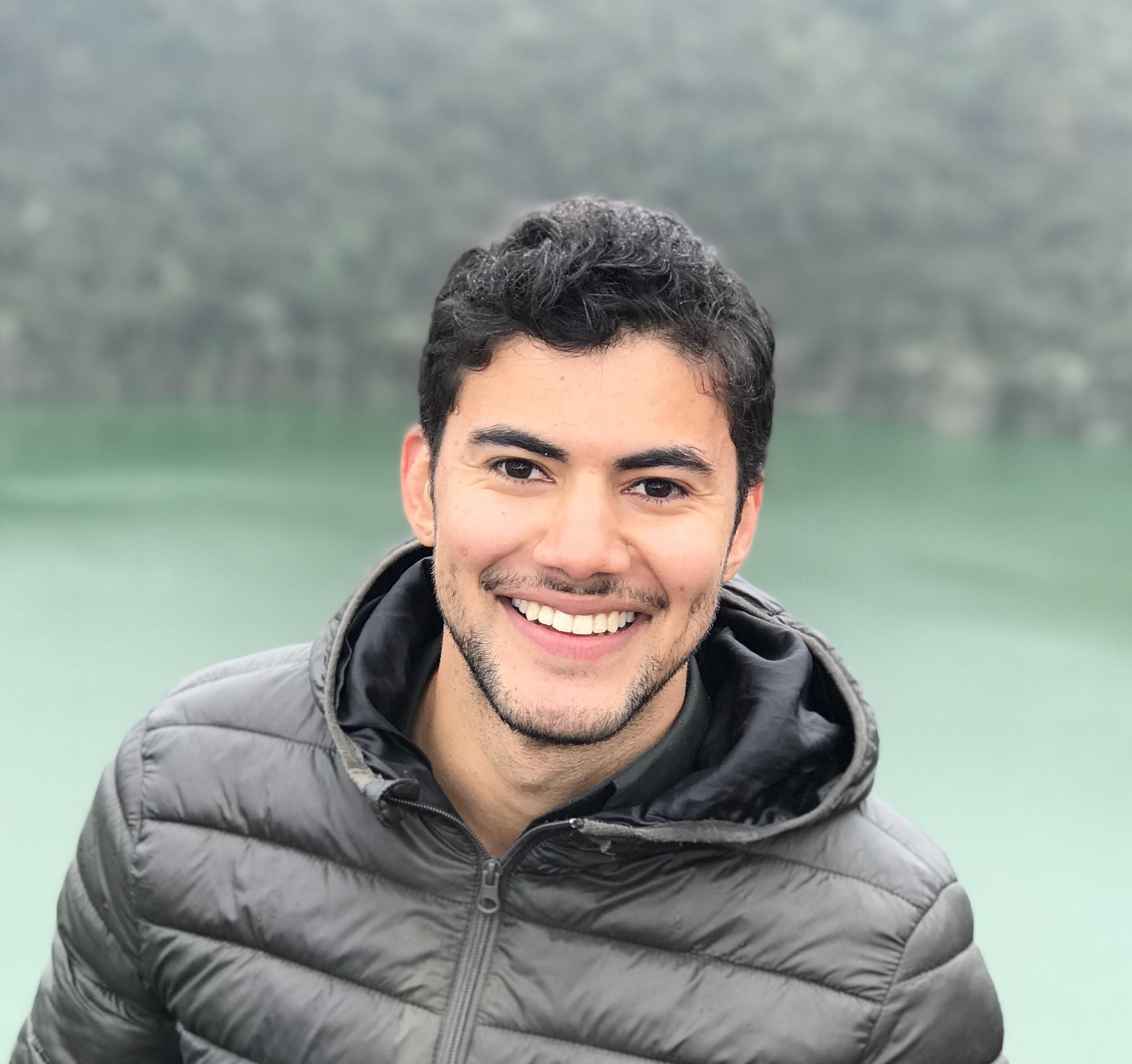 Go to Pablo Vallejo's profile