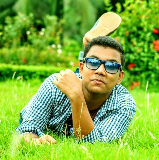 Go to Antor Roy's profile