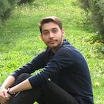 Avatar of user Mohammad Mahdi Samei