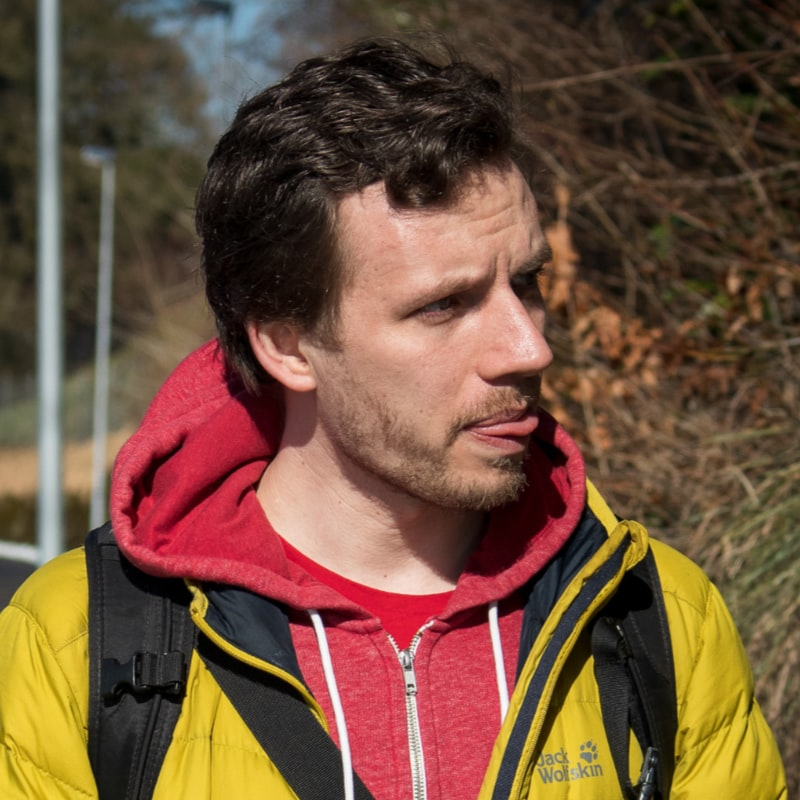 Go to Piotr Janus's profile