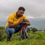 Avatar of user Nitin Bhosale