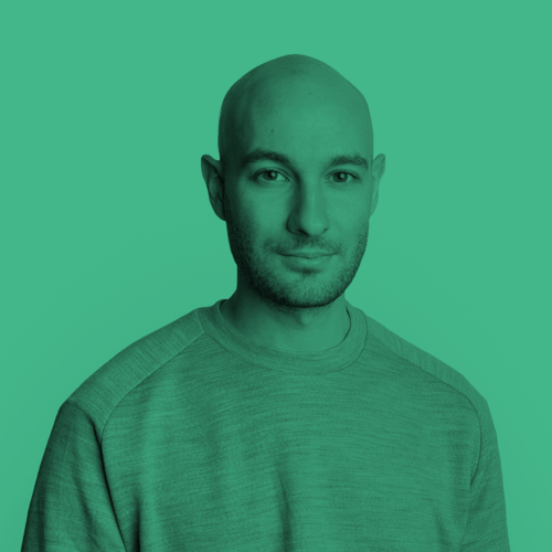 Avatar of user Kyle Thacker