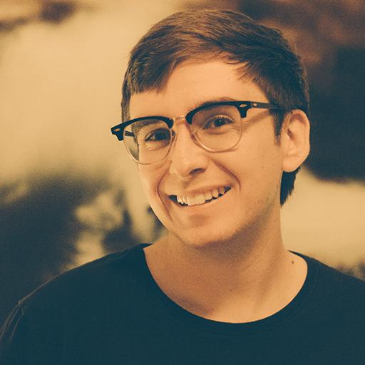 Avatar of user Andrew Clifton