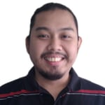 Avatar of user John Cosio