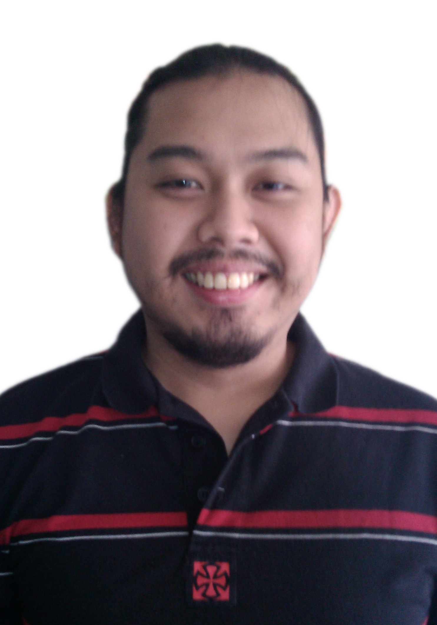 Avatar of user John Cosio