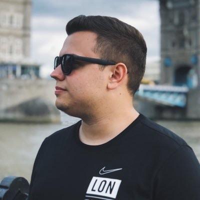 Go to Alberto Roldán's profile