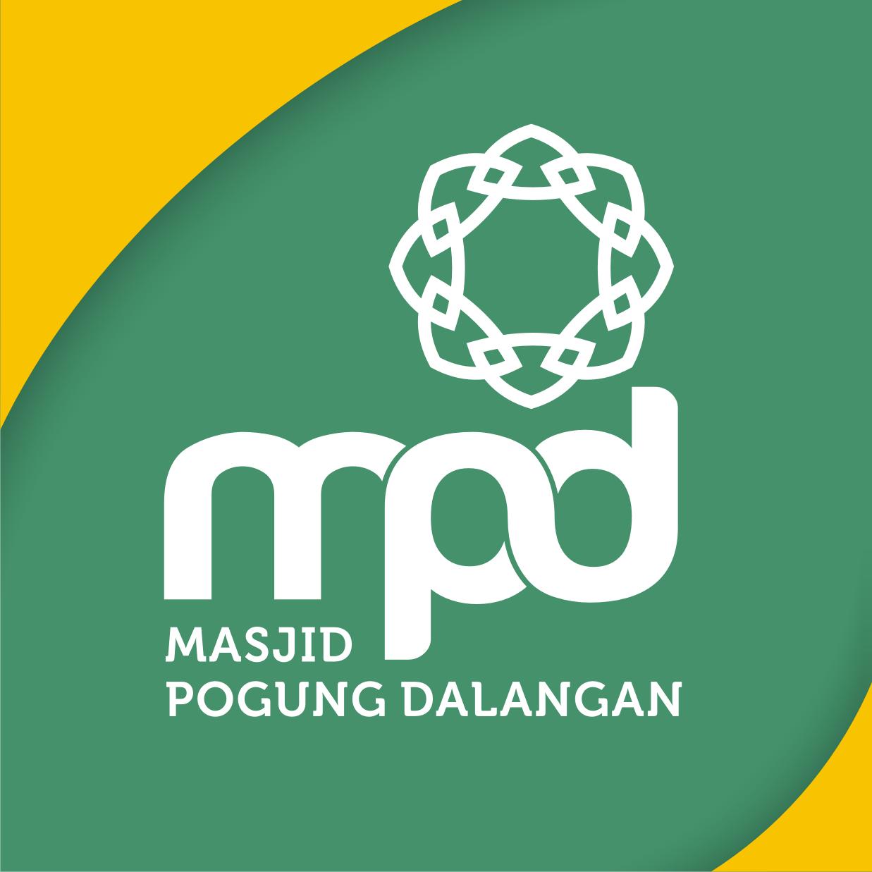 Go to Masjid Pogung Dalangan's profile