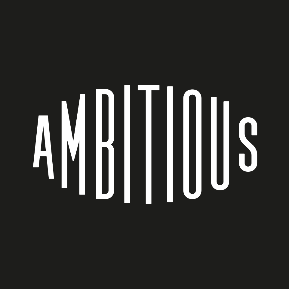 Go to Ambitious Creative Co.  - Rick Barrett's profile