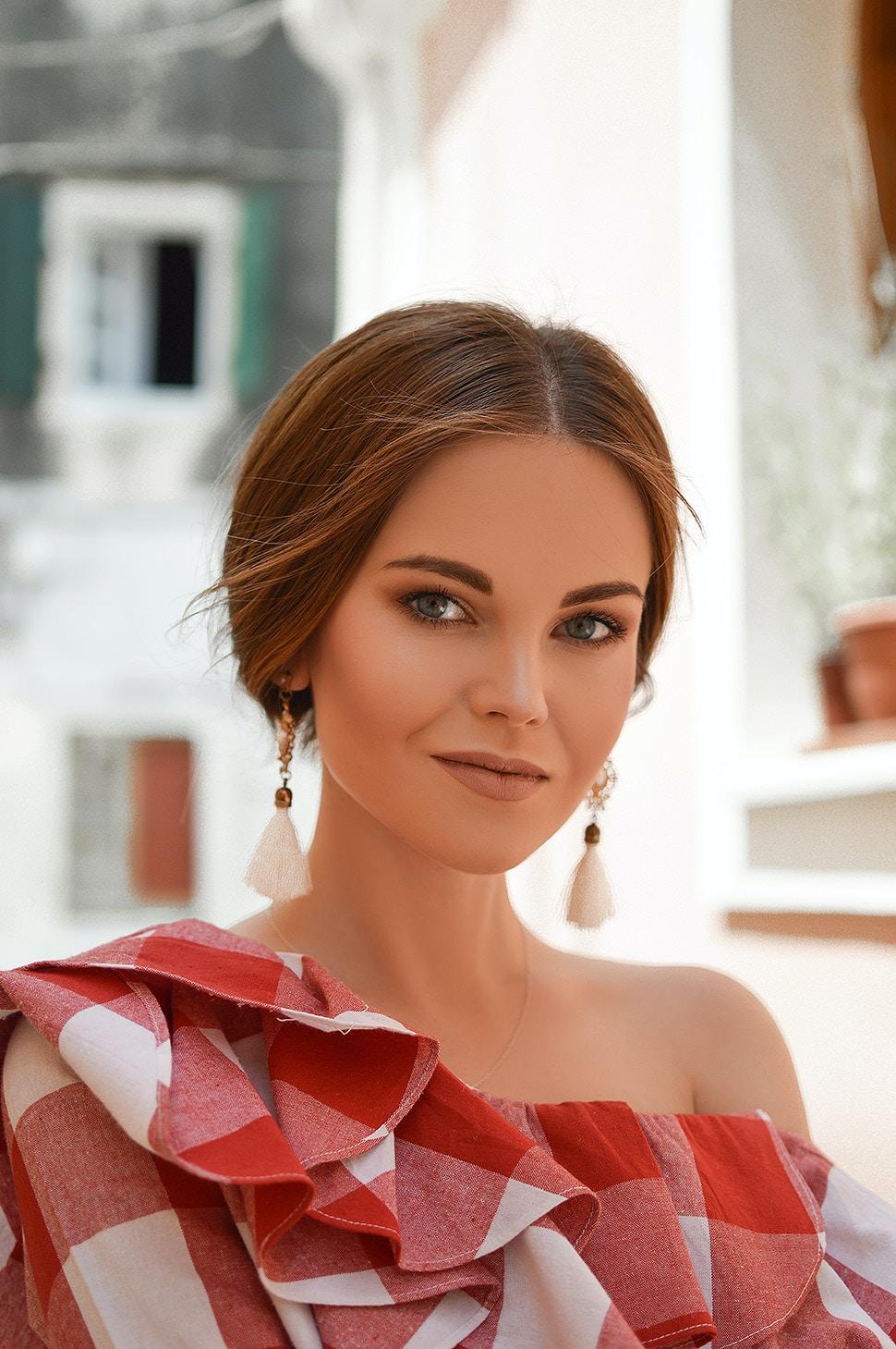 Tamara Bellis