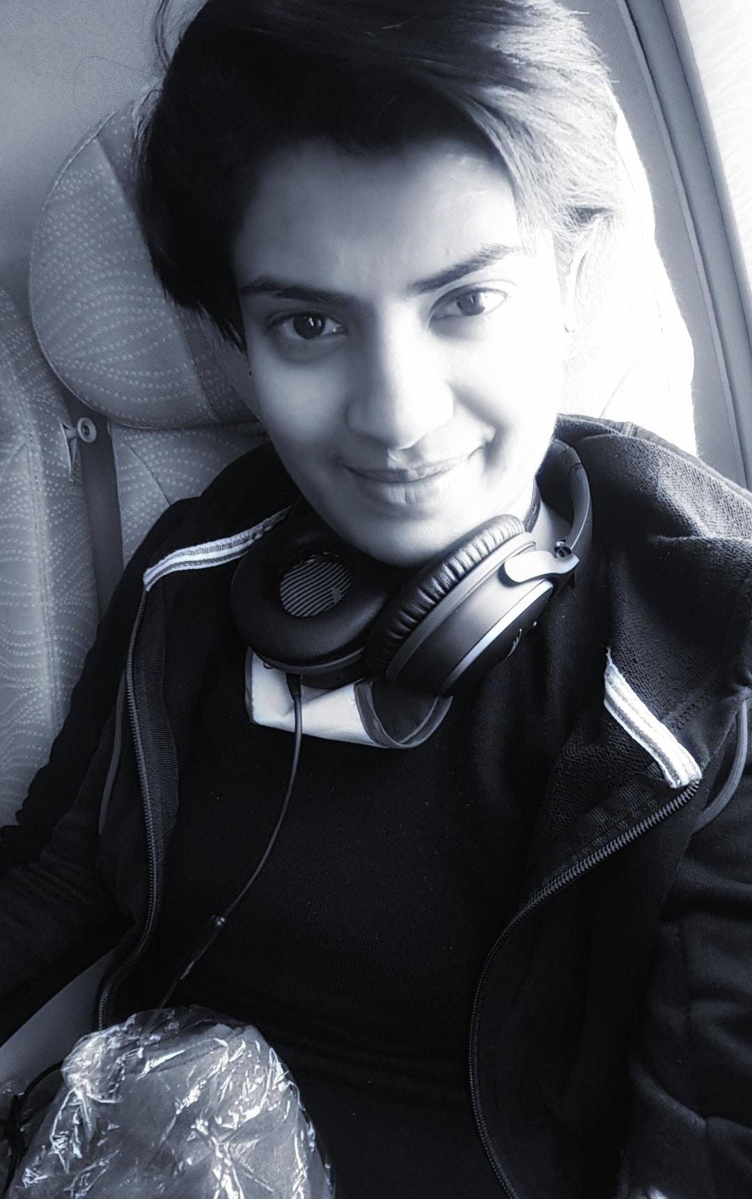 Go to AMRITA GHANTY's profile