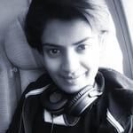 Avatar of user AMRITA GHANTY