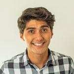 Avatar of user Alex Zamora