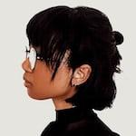 Avatar of user Tiana Attride