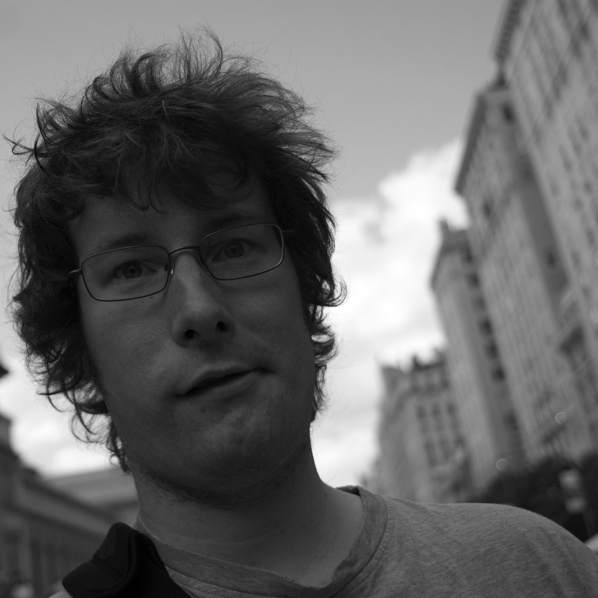 Avatar of user Scott  Hewitt