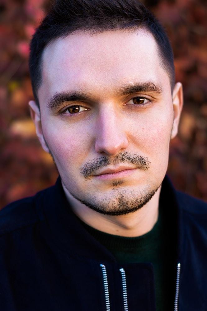 Avatar of user Alexandru Zdrobău