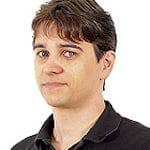Avatar of user Chris Bayer
