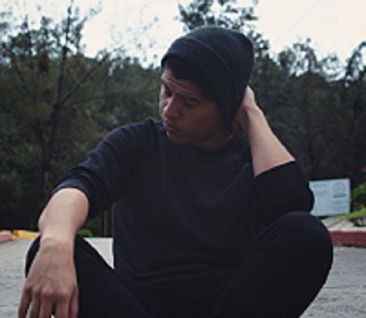 Avatar of user Sam Rios