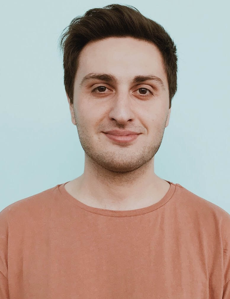 Avatar of user Giga Khurtsilava