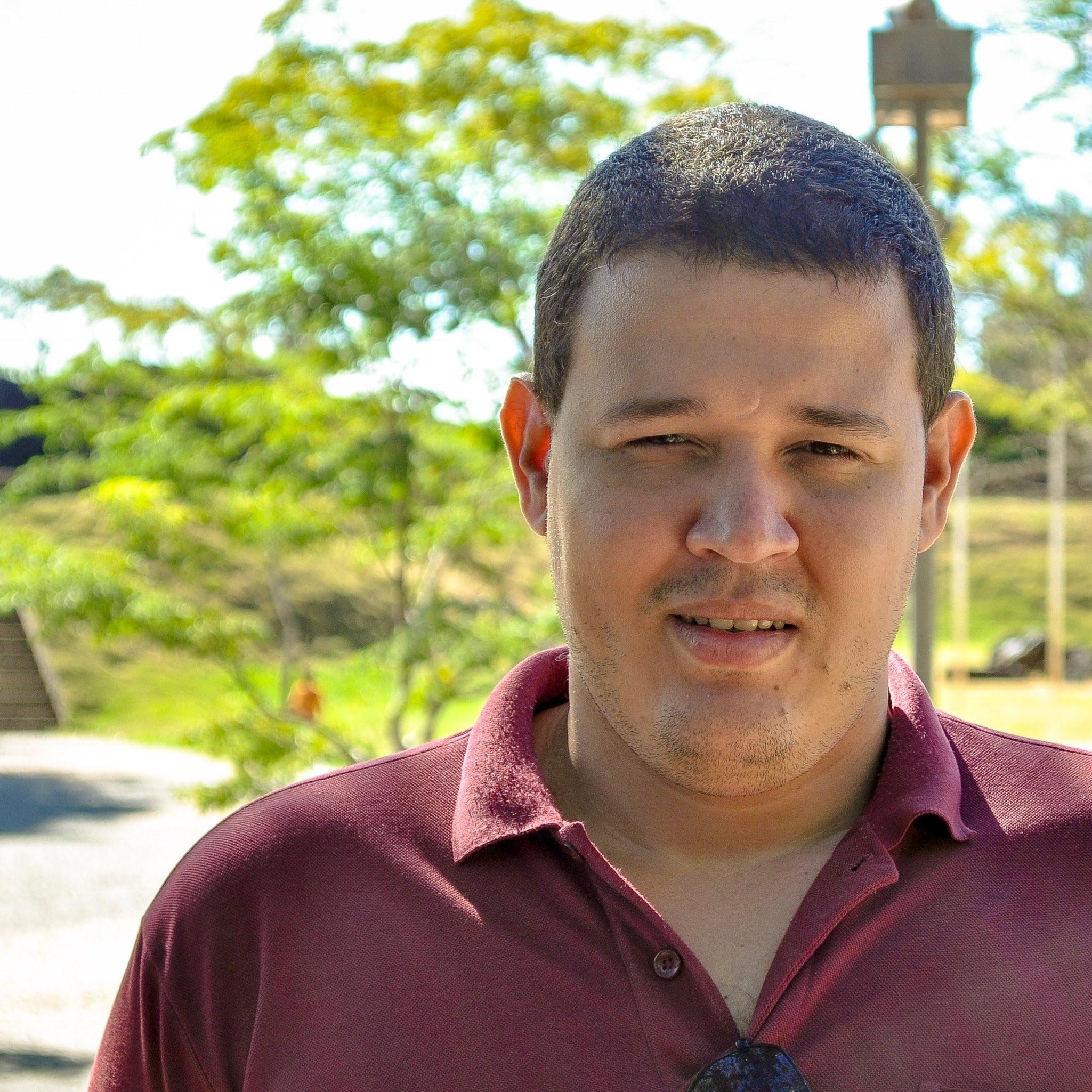 Go to Guilherme Madaleno's profile
