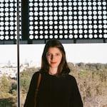 Avatar of user Elisa Michelet