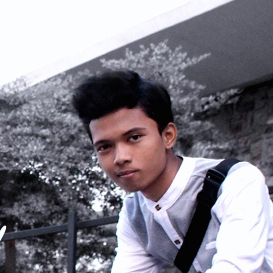 Go to Anggi Nurjaman's profile