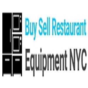 Avatar of user Buy Sell Restaurant Equipment NJ