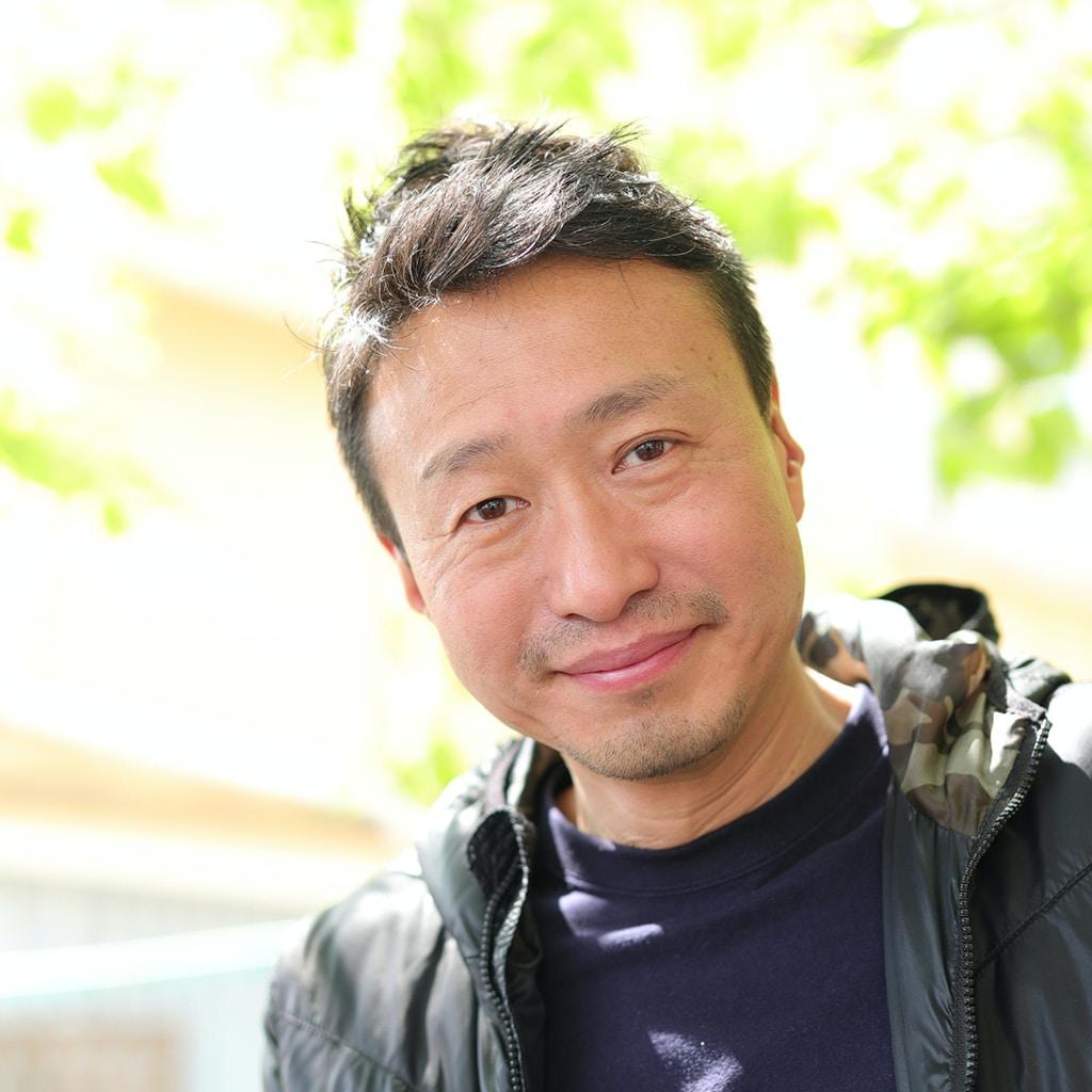 Go to Ryosuke Yamaguchi's profile