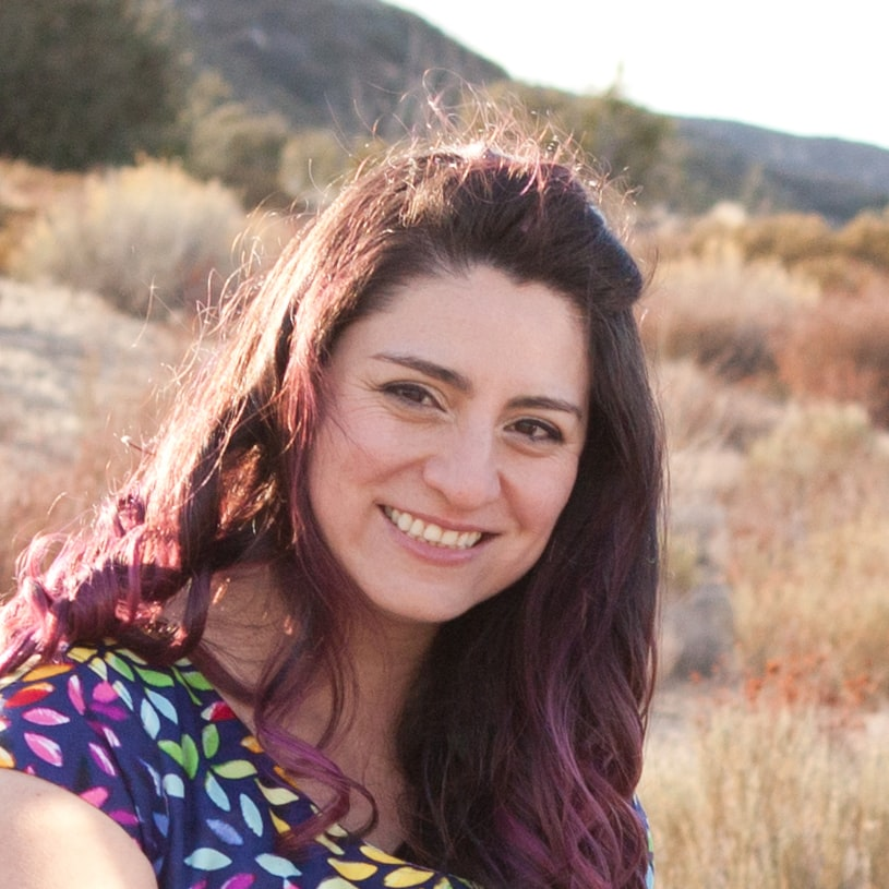 Avatar of user Joy Kelley