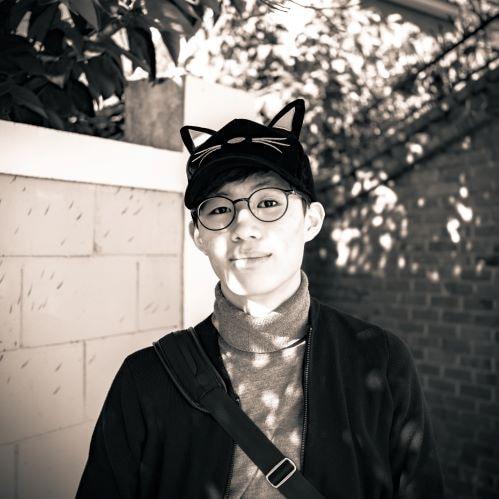 Avatar of user Sunyu Kim