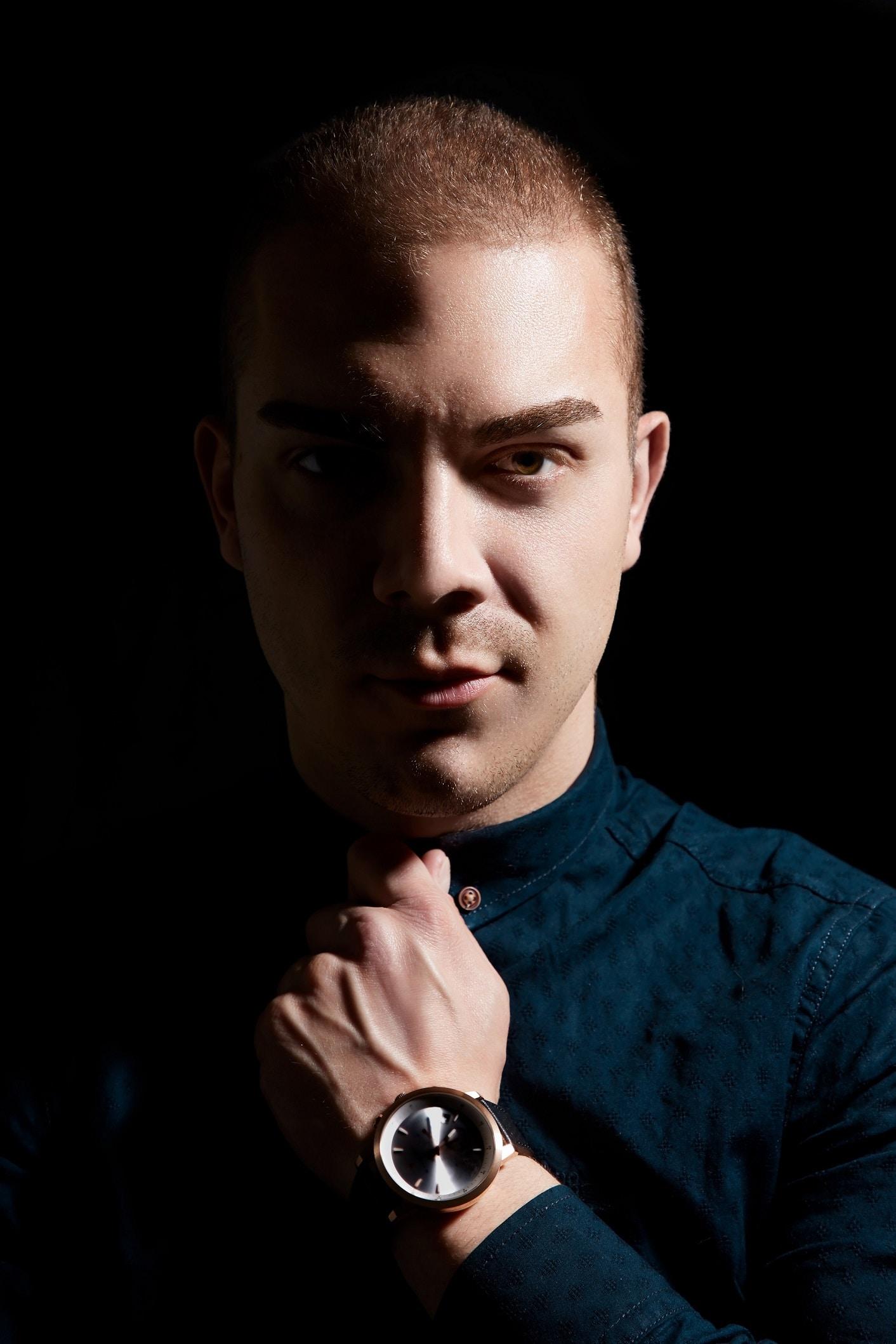 Go to Samuel Zlatarev's profile