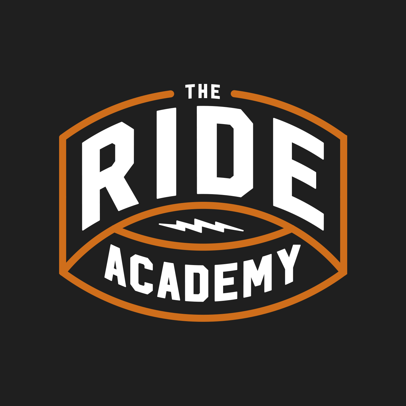 Go to The Ride Academy's profile