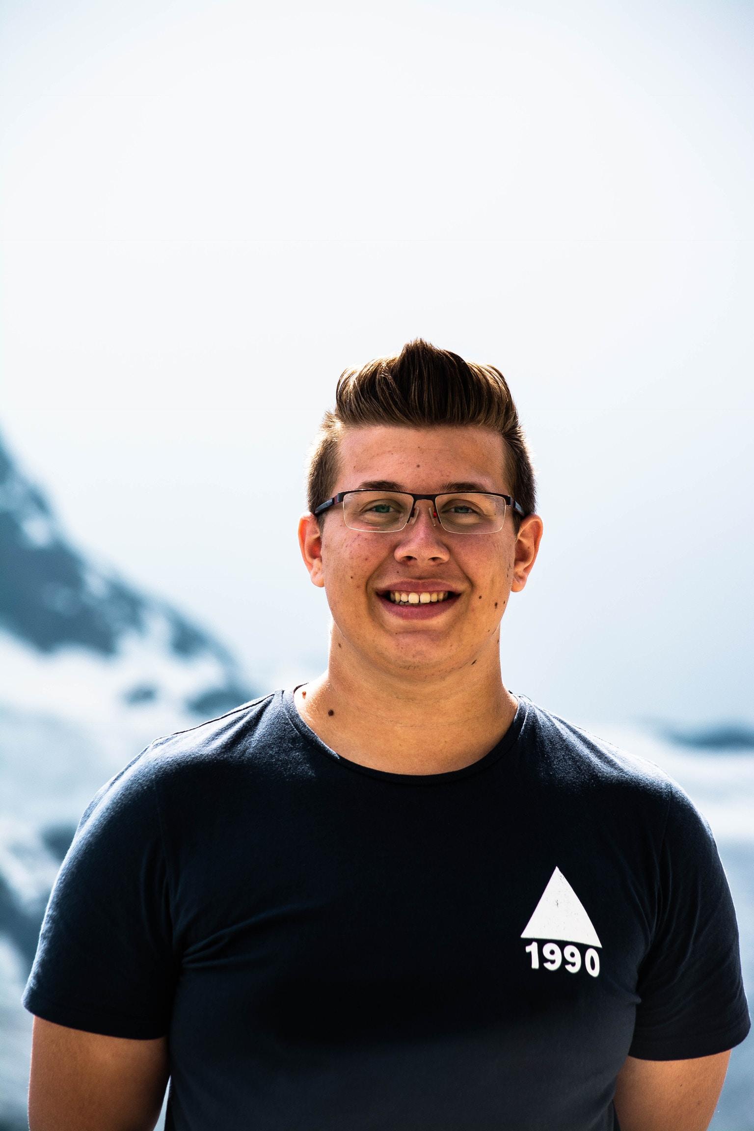 Avatar of user Alain Rieder