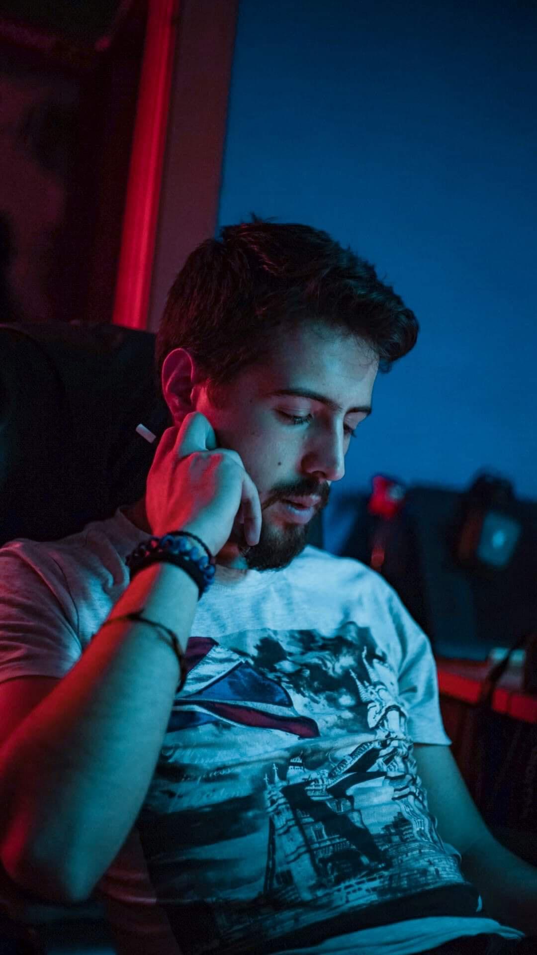 Go to Kostas Tapakarakis's profile