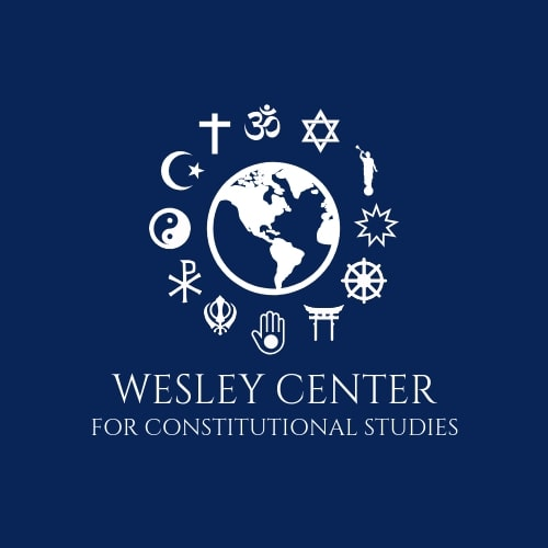 Avatar of user Wesley Center for Constitutional Studies