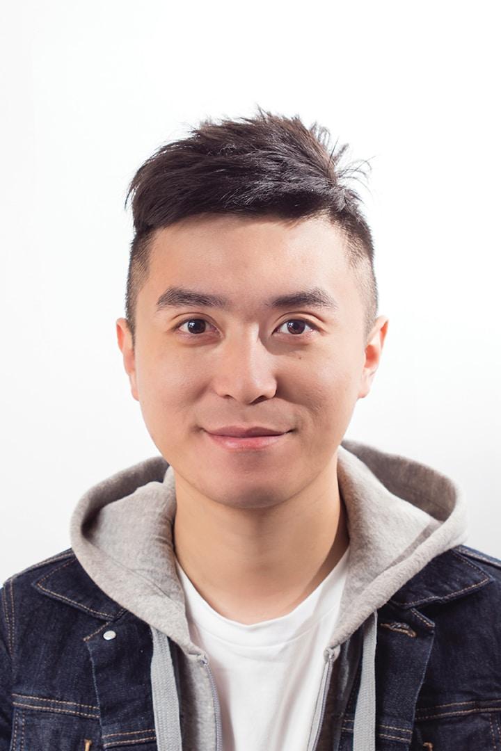 Go to Chung Yee Tsang's profile
