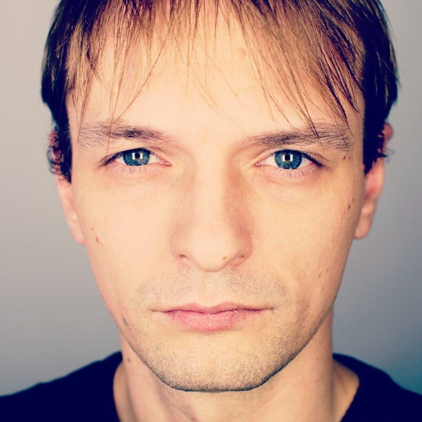 Go to Klim Sergeev's profile
