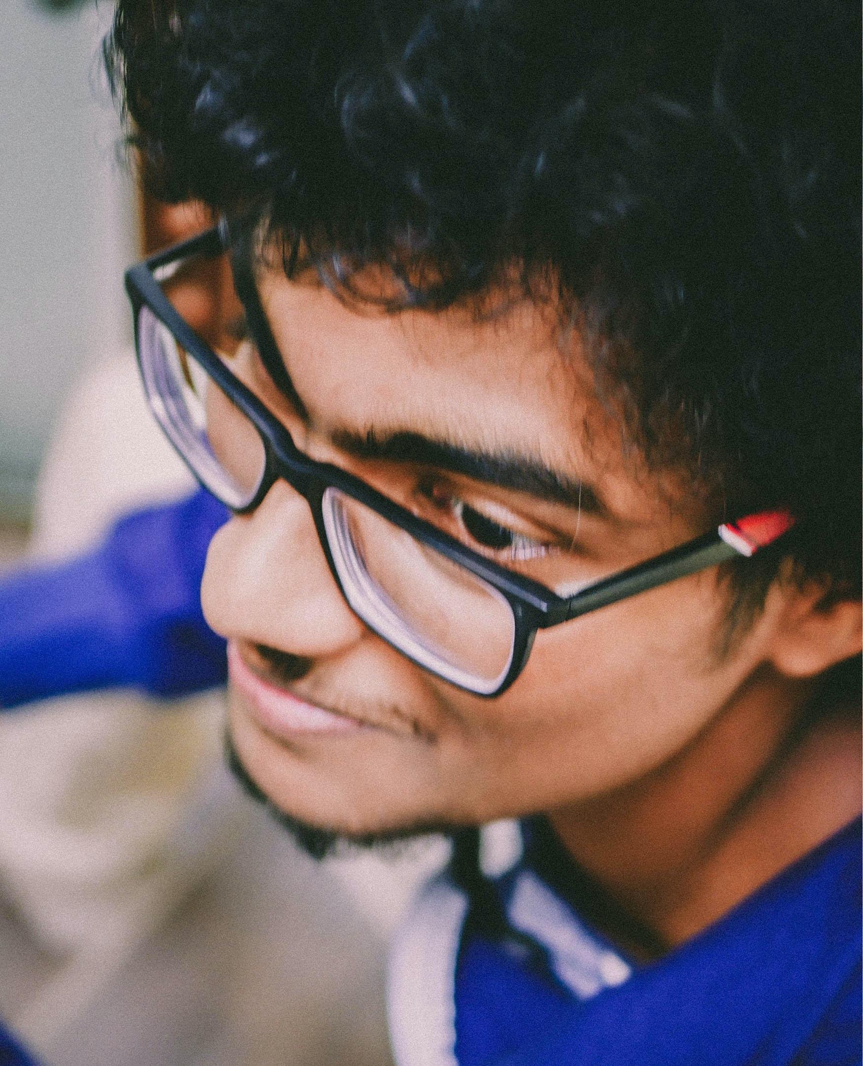 Go to Pranav Madhu's profile