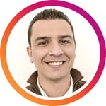 Avatar of user Ignacio Correia
