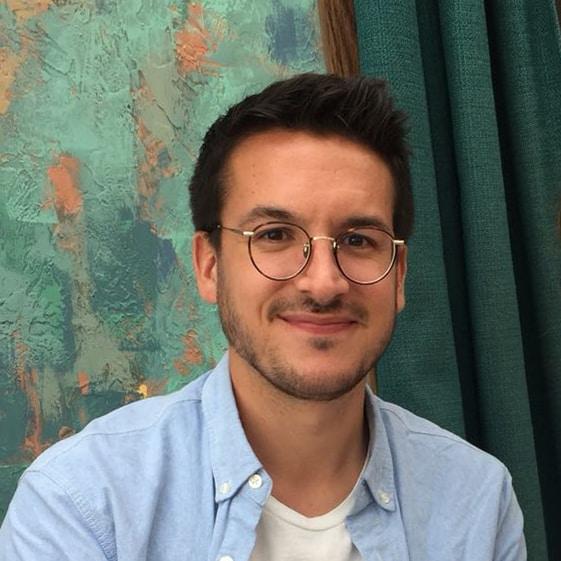 Go to Alexandre Godreau's profile
