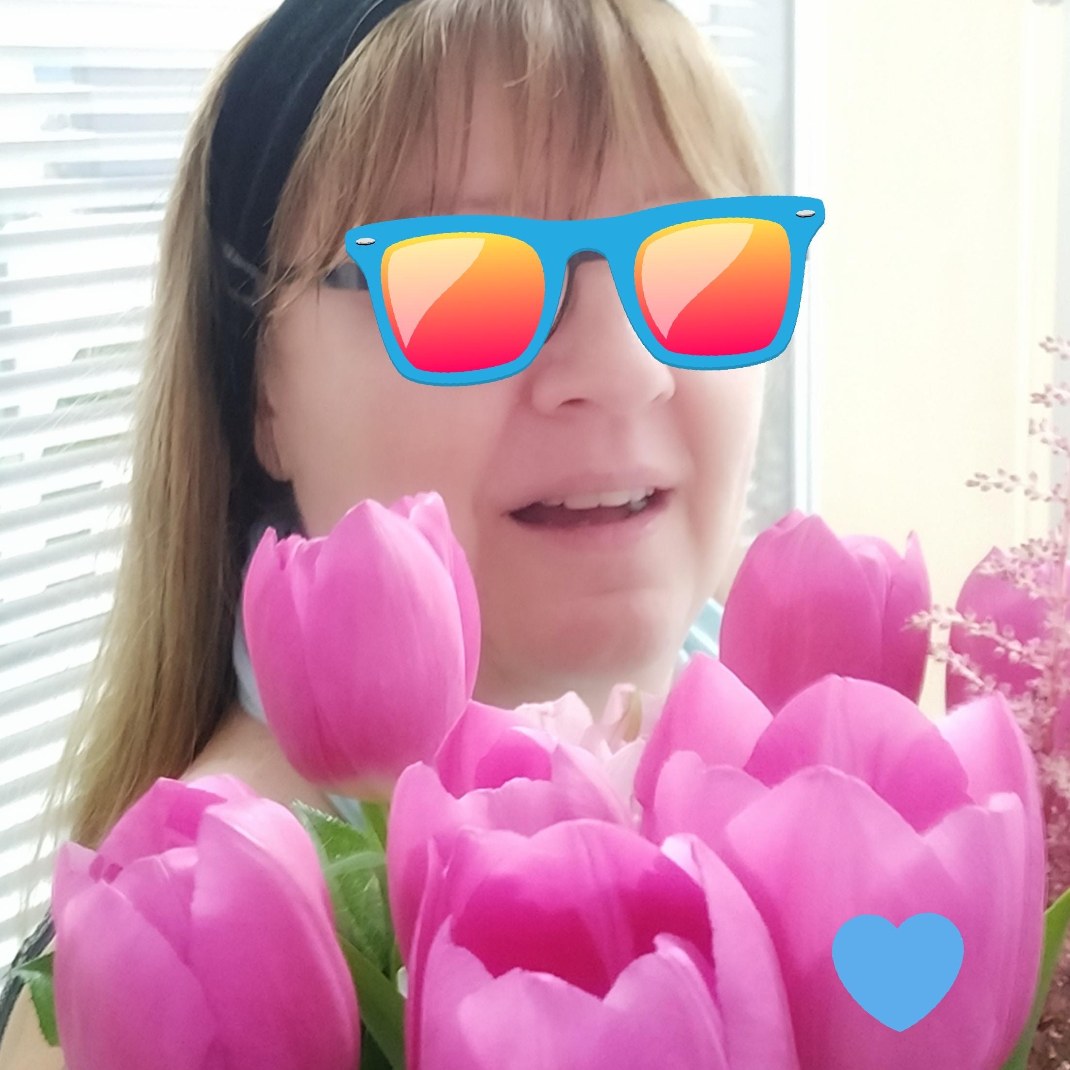 Go to Doris Schuppe's profile
