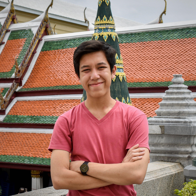 Go to Mark Hang Fung So's profile